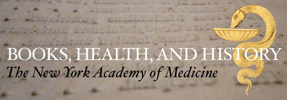 Books, Health and History