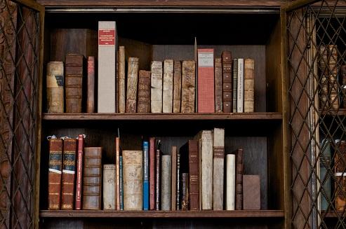 RBR shelf