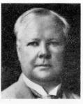 Dr. Henry Pelouze de Forest