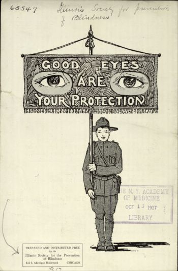 goodeyesareyourprotection