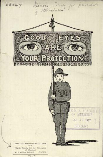 goodeyesareyourprotection
