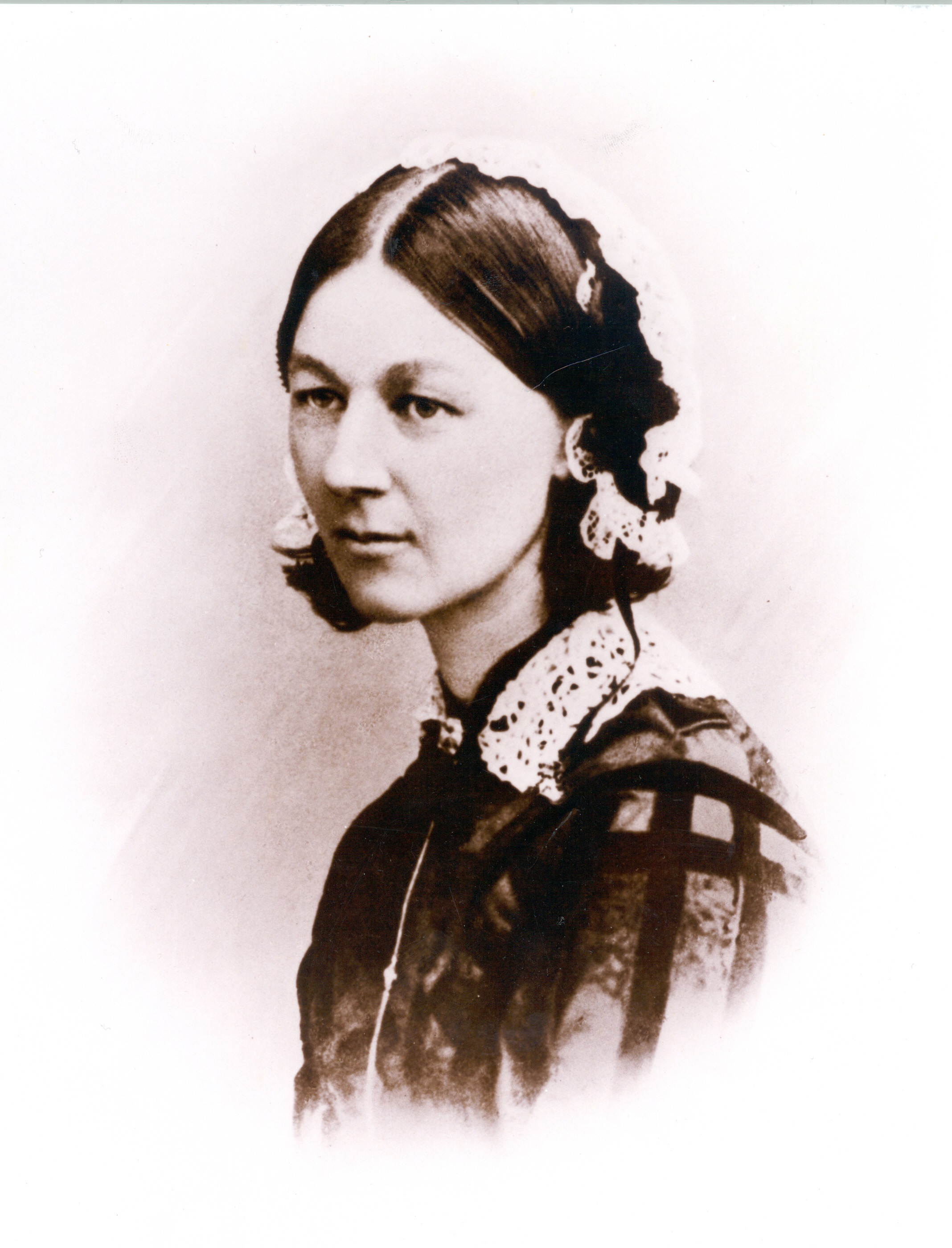 A Passionate Statistician Florence Nightingale And The Numbers Game on Color By Numbers For Kids