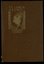 The cover of The Limeratomy.