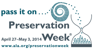PreservationWeek
