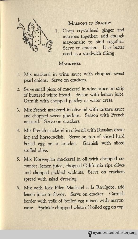 CanapeParade_1932_marrons-mackerel_watermark