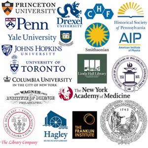 CHSTM Logos