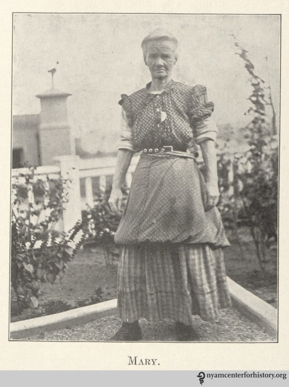 "Mary. In ""The Modern Way,"" 1913, page 2."