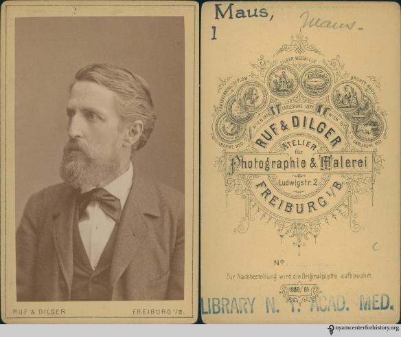 Maus, Ruf & Dilger Atelier für Photographie & Malerei.