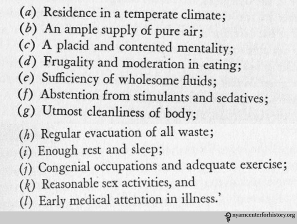 From Walker, K. Living Your Later Years. New York: Oxford University Press; c1954.