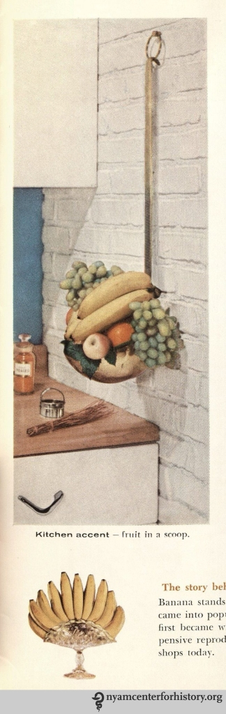 "Detail in ""Chiquita Banana's Cookbook,"