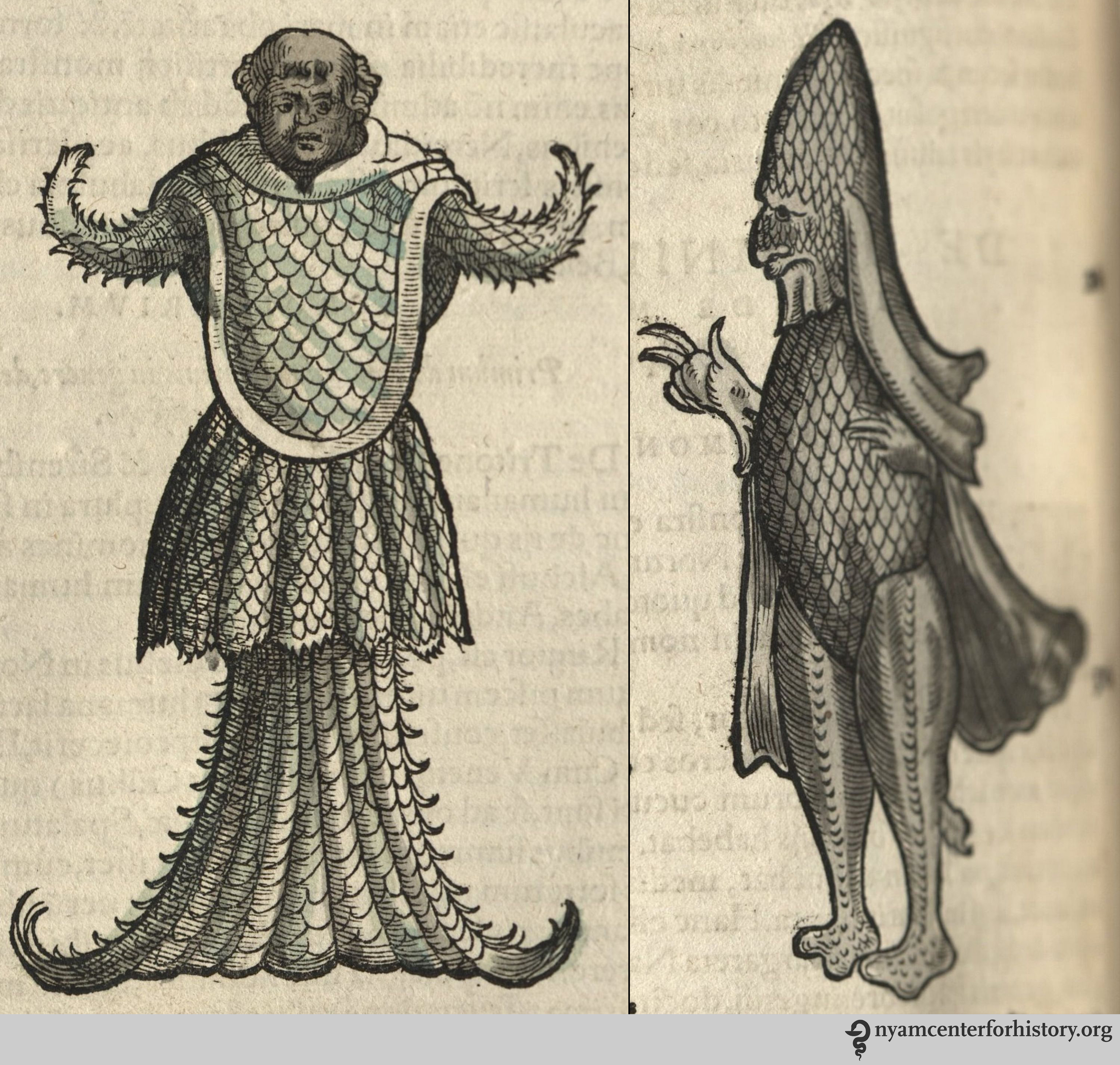 merman or mandrake costume ideas from our collection