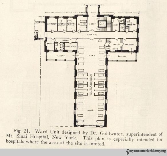 Hospital Design Books Health And History
