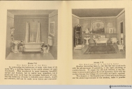 Pages 10-11, The Evolution of the Bath Room, circa 1912.