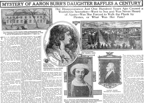 Portion of page 59 of the January 12, 1913 New York Times. Click to enlarge.