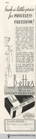 B-ettes ad in Hygeia Magazine, November 1938. Click to enlarge.