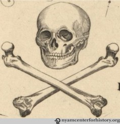 Pirates Poison And Professors A Look At The Skull And Crossbones Symbol Books Health And History