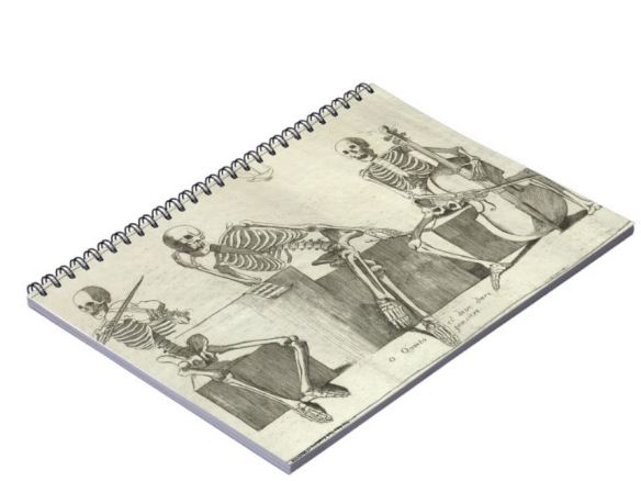 skeletal-musicians-notebook