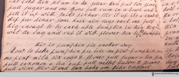 hoffman_manuscriptcookbook_c1835-70_pumpkinpie_watermark