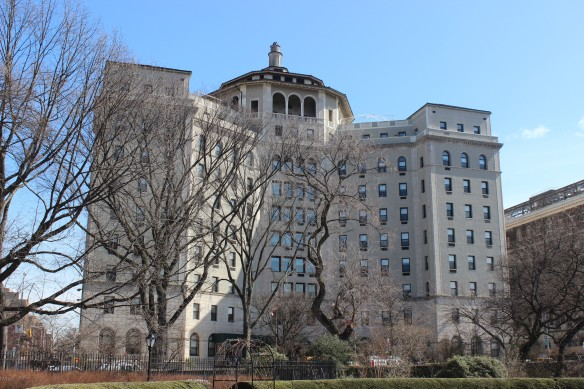 Flower-Fifth Avenue Hospital