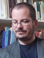 Daniel Margocsy headshot
