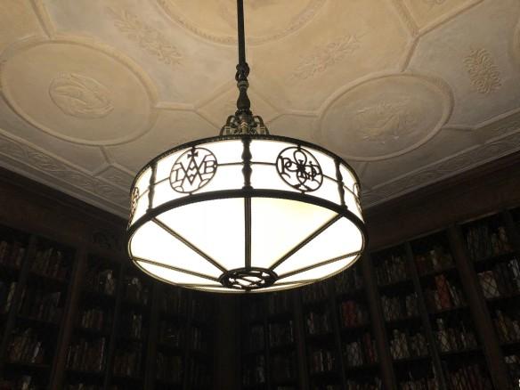 RBR chandelier