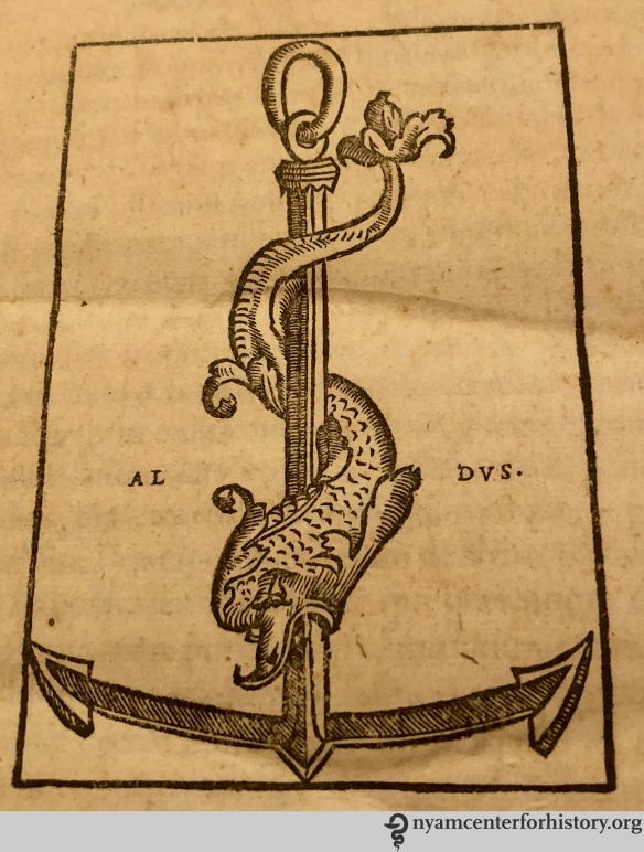 Hippocrates_Omnia Opera_1526-printers mark_watermark