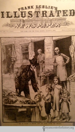 Illustrated Newspaper August 1881_cholera_watermark