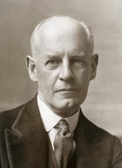 John Galsworthy, Wikipedia.org.