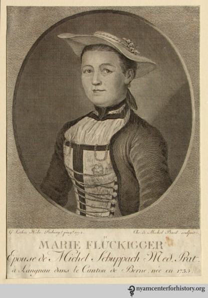 Marie Flückigger