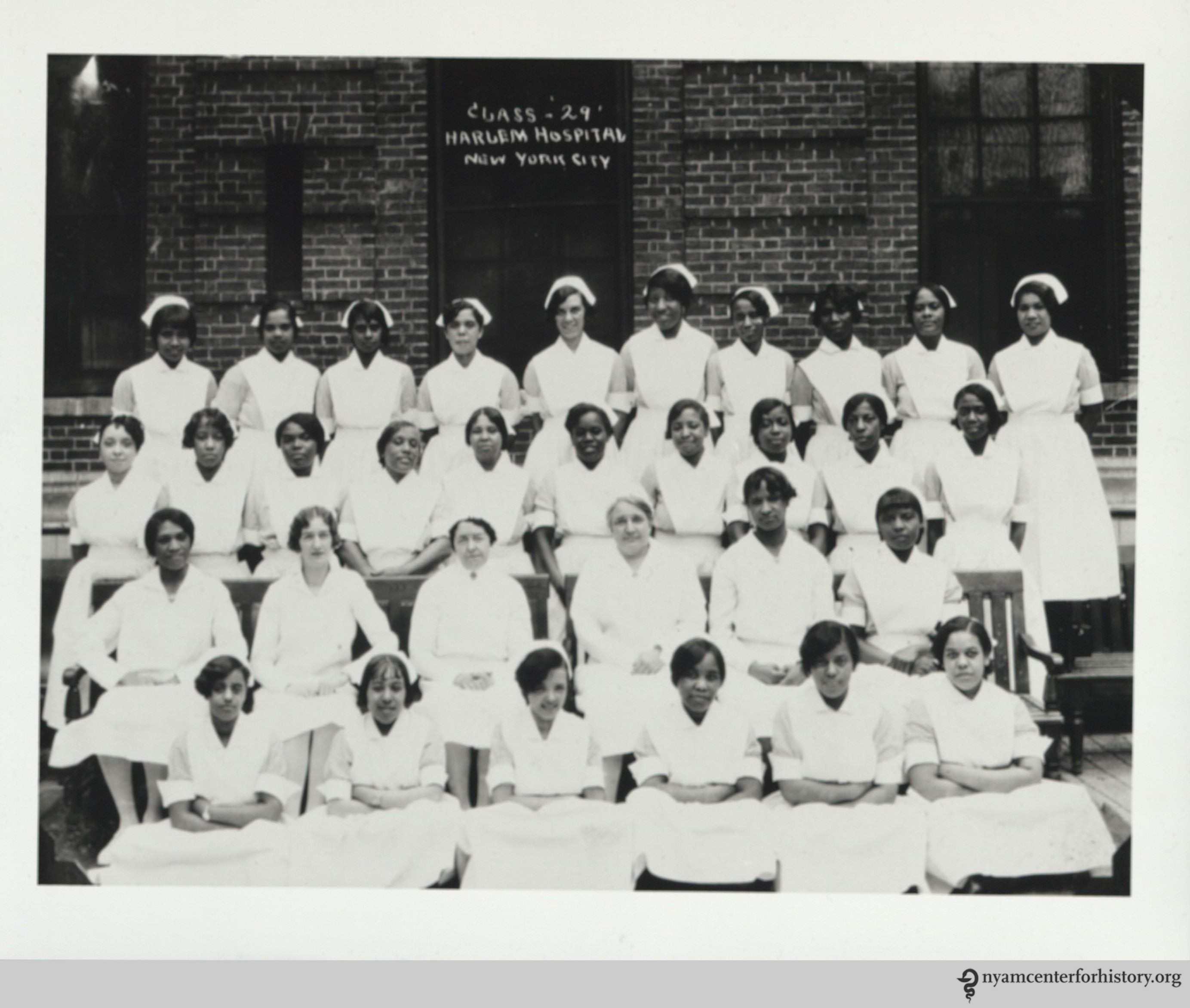 HarlemHospital_NurseClass_1929_watermark