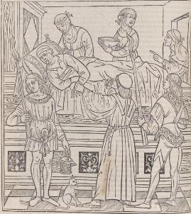 Fasciculus Plague 1509